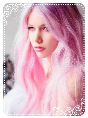 pelucas naturales para mujeres
