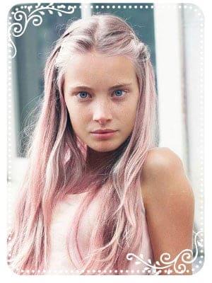 extensiones de cabello para mujeres