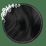 color negro natural